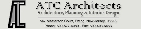 ATC Architects, Pennington NJ